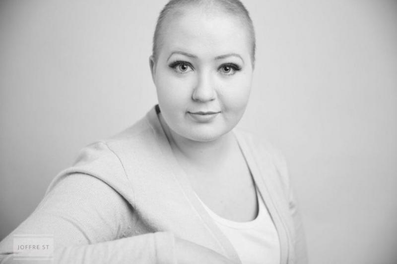 Эта девушка пережила рак груди. То, что она сделала после, шокировало миллионы!
