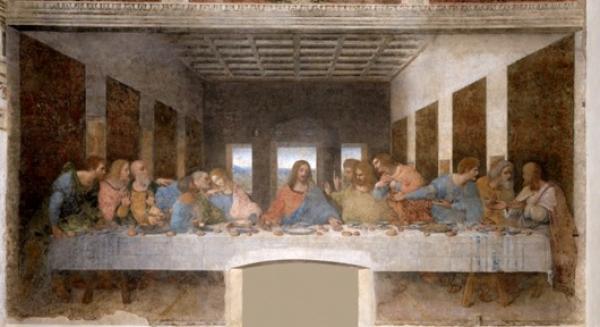 Тайны знаменитых картин