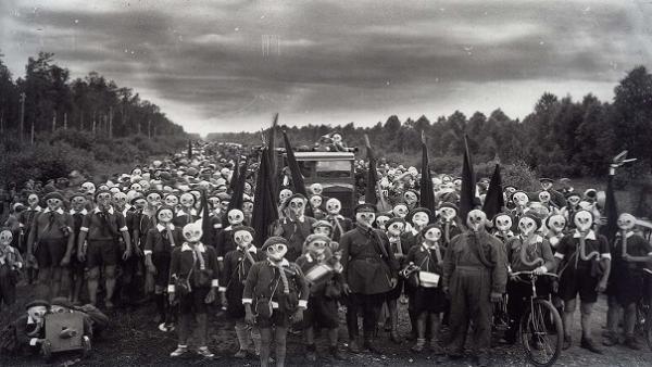 25 редчайших исторических снимков...