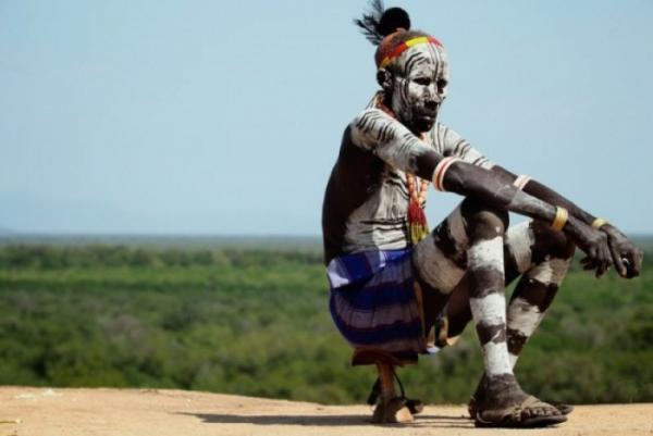 10 шокирующих сексуальных традиций народов мира.