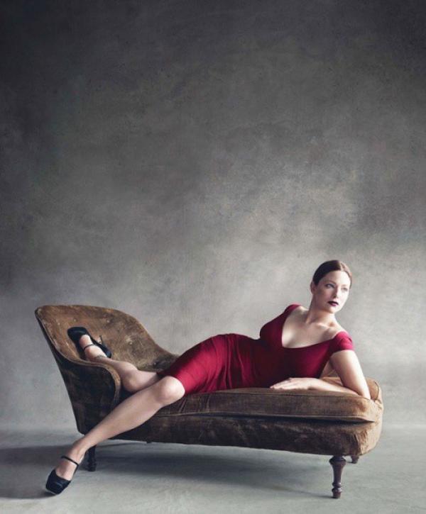 12 моделей размера plus, перевернувших стандарты красоты
