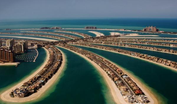 30 фотографий из Дубая — самого безумного города на Земле