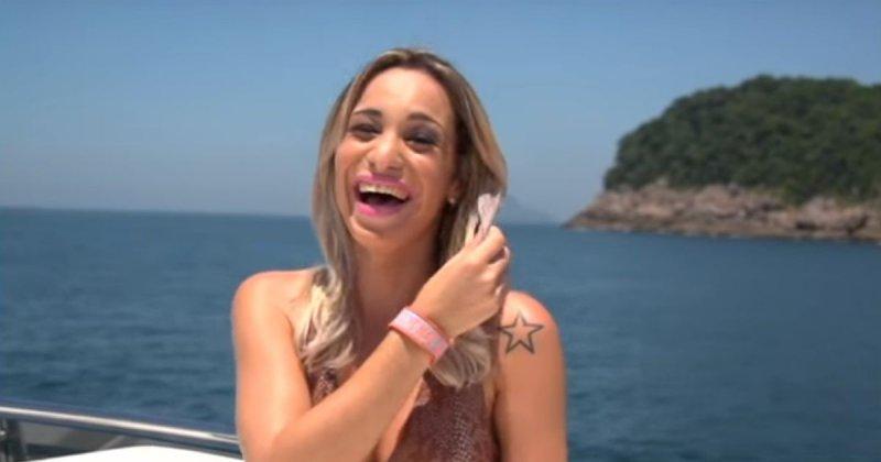 6. Mexerica бразилия, видео, транс, холостяк, шоу