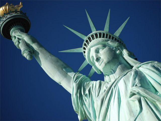 10 интересных фактов о статуе Свободы