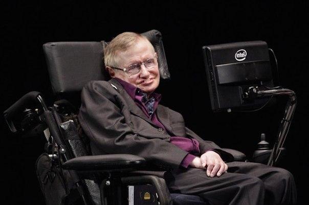 Стивен Хокинг: человечество обречено, если не покинет Землю