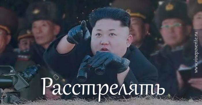 10 вещей, которые мы делаем каждый день, но в Северной Корее нас бы за это приговорили к смерти.