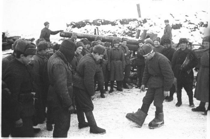 Невероятная история жизни советского солдата Алексея Очкина