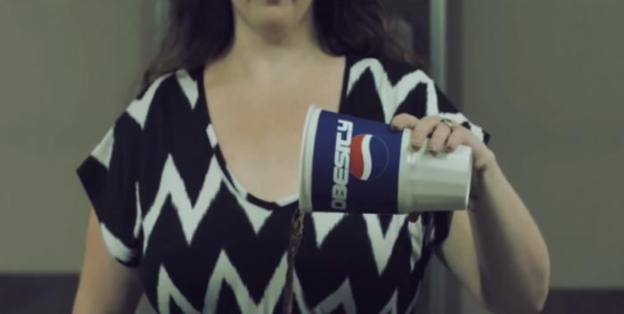 Видео, которое руководство Пепси или Кока-Колы не хотели бы Вам показывать