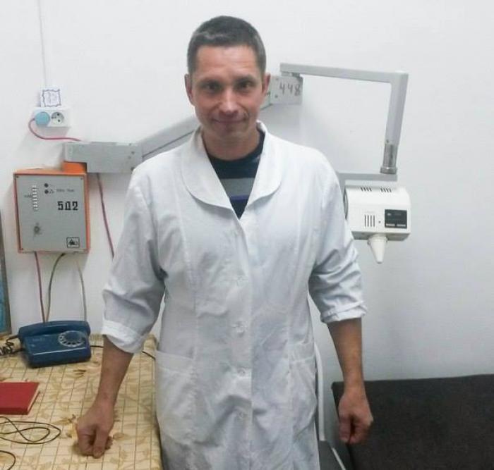 Рентгенолог вернул к жизни утонувшую девочку