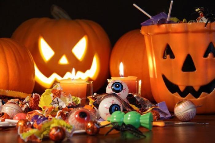20 ЛЮБОПЫТНЫХ ФАКТОВ о приближающемся Хэллоуине.