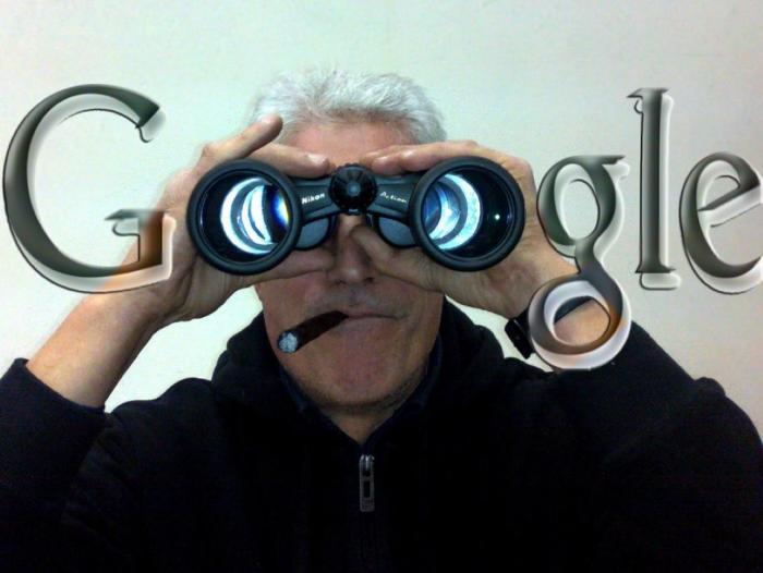 8 ссылок, чтобы проверить, что знает о нас интернет
