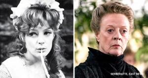 10 актрис, которые в молодости дали бы фору современным красоткам