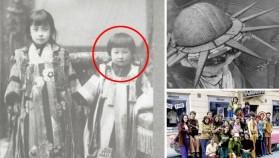 Эти 18 фото раскрывают неизвестные моменты человеческой истории!