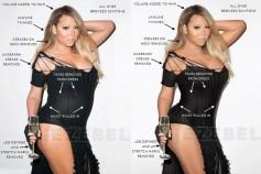 21 знаменитость до и после фотошопа