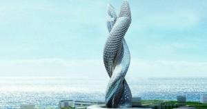 10 самых безумных зданий мира, которые строятся прямо сейчас