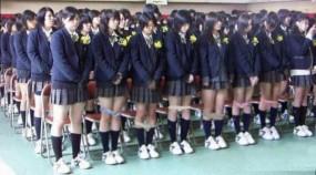 Причина, по которой у японских школьниц проверяют нижнее белье, поставила на уши весь мир!