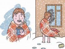 20 иллюстраций, на которые стоит взглянуть дважды, чтобы понять