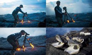 Самые смелые фотографы