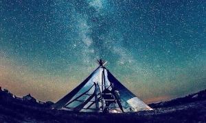 Сказочных путешествий в ночи...