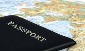 Что нужно делать если я потерял паспорт за границей?