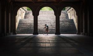 20 кадров о том, что жизнь — в движении