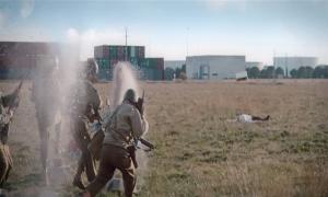 Режиссёр показал снятый за 5 секунд 3-минутный клип
