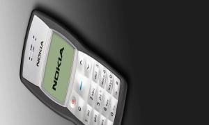 Хакеры скупают телефоны Nokia 1100