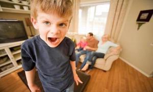 Циничные заметки о детях и их родителях
