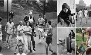 25 бесстрашных женщин, которые навсегда изменили ход истории.