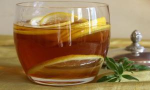 Я пил воду с медом и лимоном целый год. И вот что из этого вышло
