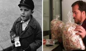 Эти 26 уникальных исторических снимков раскроют тебе тайны прошлого века. Просто удивительно!