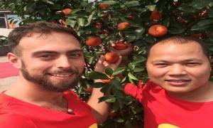 Следуя за утерянным iPhone, он объехал весь мир, стал звездой в Китае и даже нашел лучшего друга!