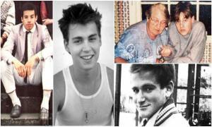 20 знаменитостей до того, как они стали известными