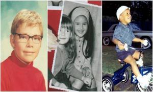 20 фотографий знаменитостей, когда они еще не были известными.