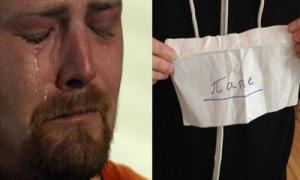 Этот отец получил письмо от сына, которое стало для него настоящим шоком!