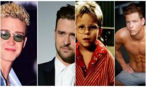 13 известных мужчин, которым возраст пошел на пользу.