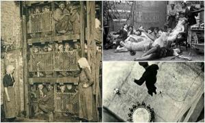24 редчайших снимка, которые позволяют раскрыть все карты прошлого.