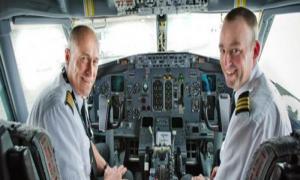 7 реальных, уморительных диалогов между пилотами и диспетчерами