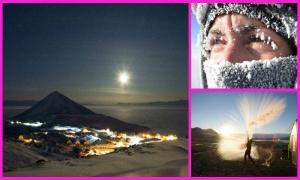 Путешествие в Антарктиду (28 фото)