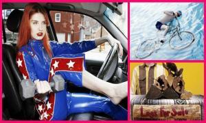 Самые нелепые законы США проиллюстрированы с помощью забавных фото (14 фото)