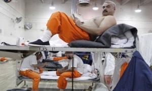 Бразильским заключенным заменят сроки чтением