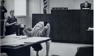 10 сумасшедших судебных исков, которые подтверждают, что человеческая фантазия безгранична...