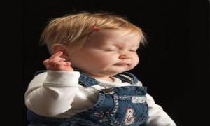 21 не самых удачных детских снимков