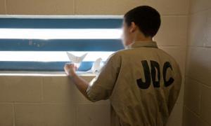 Как выглядят детские изоляторы в США (20 фото)