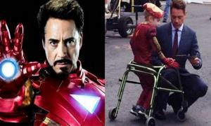 17 супергероев в реальной жизни
