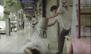 Тайская реклама не перестает удивлять!