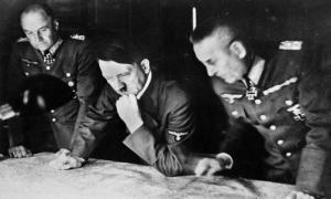 Как бы современная западная пресса освещала вторжение Гитлера в СССР.