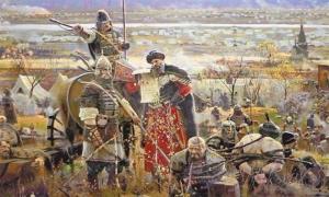 Гениальный план Ивана Великого. Как стояние на Угре положило конец игу!