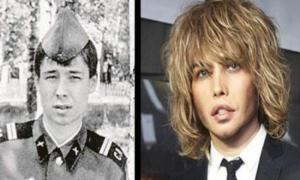 20 отечественных знаменитостей, которые служили в армии