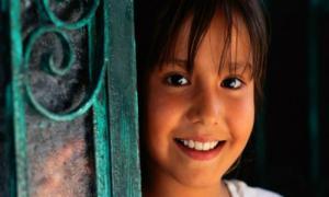 Дети — карма родителей. Глубокая статья писателя-эзотерика